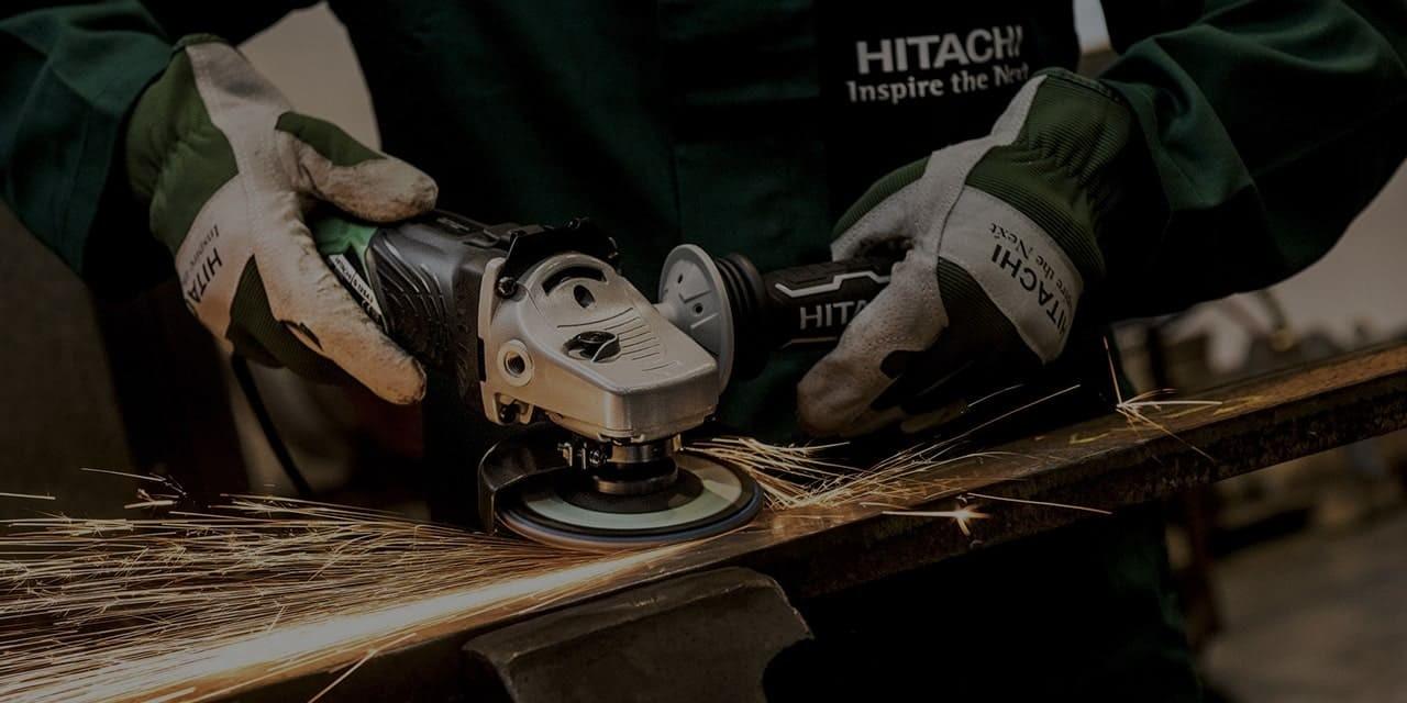 Распродажа абразивного и алмазного инструмента HITACHI и RUSSLAND