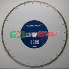 Купить Алмазный диск РОС-АЛМАЗ ТУРБО 350 Х 25.4