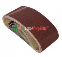 Купить Ленты шлифовальные бесконечные 75x533 50Н-М40 KK19XW